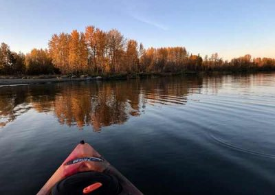 Sandy Point Kayak